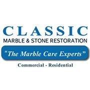 Classic Marble and Stone Restoration - Philadelphia