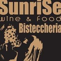 SUNRISE Food Wine & Loung Music