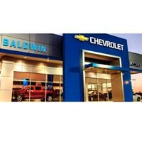Blackwell Baldwin Chevrolet Cadillac