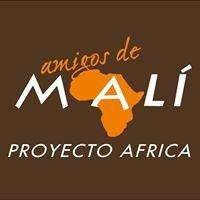 Amigos de Malí - Proyecto África