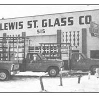 Lewis Street Glass