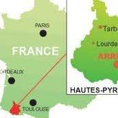 VALLEE d'AURE (65 Hautes Pyrénées)