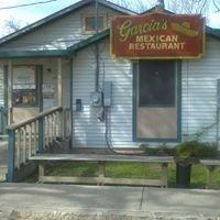 Garcia's Cafe Round Rock