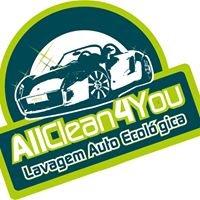 Allclean4you lavagem auto ecologica