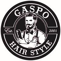 BARBERIA GASPO HAIR STYLE & BEAUTY SALON