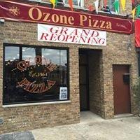 Ozone Pizzeria