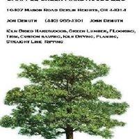 Chappel Creek Hardwoods LLC