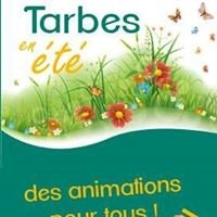 Tarbes Animations