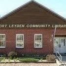 Port Leyden Community Library