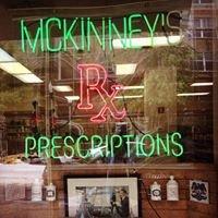McKinney's Apothecary