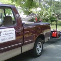 S&S CONSTRUCTION & REMODELING