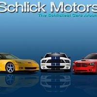 Schlick Motors LLC