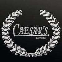 Caesar's Centre - Venue