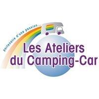 LES ATELIERS DU CAMPING-CAR