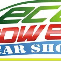 Eco-Power Car Shop