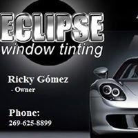 Eclipse Window Tinting Sturgis, MI