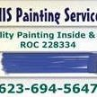HIS Painting Service