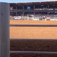 Arcadia Rodeo Arena