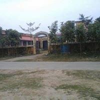 Baisa High School