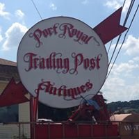Port Royal Trading Post