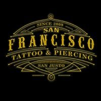 """San Francisco"" Tattoo Studio"