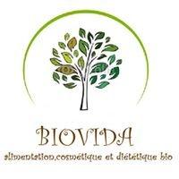 Biovida Magasin Bio