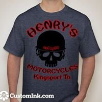 Henry's Motorcycles