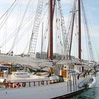 Historic Seaport