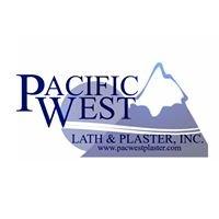 Pacific West Lath & Plaster, Inc.