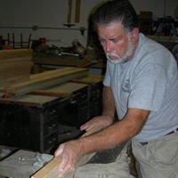 Furniture Restoration Studio