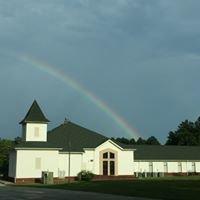 Sharpsburg Baptist Church