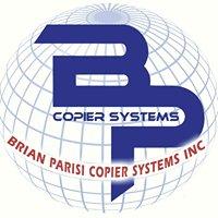 Brian Parisi Copier Systems, Inc.