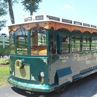 Back Mountain Trolley & Limo