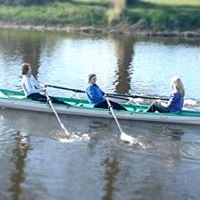 Athy Rowing & Canoeing