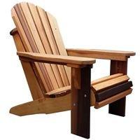 Oregon Patio Works - Premium Handcrafted Adirondack Chairs