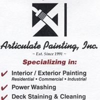 Articulate Painting Inc.