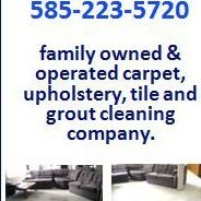 Contemporary Carpet Cleaning