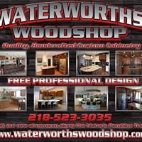 Waterworth's Woodshop