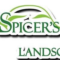 Spicer's Lawn Care & Landscape Design LLC