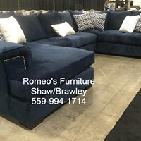 Romeos Furniture