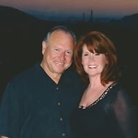 Becky and Mel Griffin AZ Real Estate