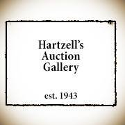 Hartzell's Auction Gallery