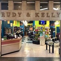 Rudy & Kelly - Greenbrier Mall Salon