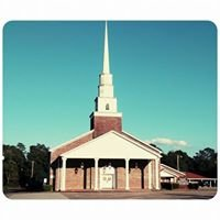 East Baptist Church - DeFuniak Springs, Florida