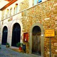 Informazioni Turismo Monsummano Terme