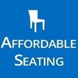 Affordable Seating - Restaurant Furniture