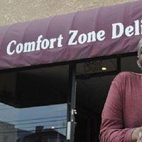 The Comfort Zone Deli