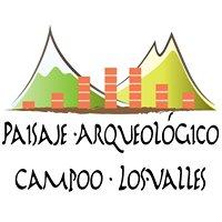 Paisaje arqueológico Campoo-Los Valles