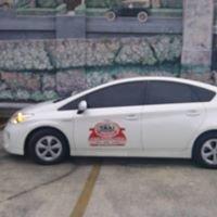 Ridge Taxi & Airport Service