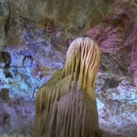 Grottes Des Grandes Canalettes
